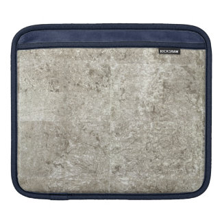 Composite Map of France 9 iPad Sleeve