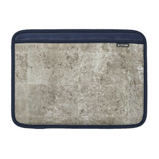 Composite Map of France 9 Sleeve For MacBook Air