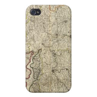 Composite Netherlands iPhone 4 Case
