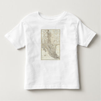Composite New Spain Toddler T-Shirt