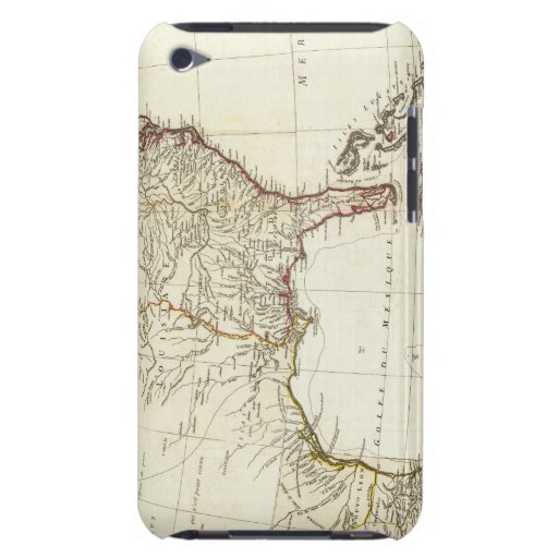 Composite North America 2 iPod Touch Covers