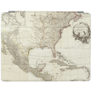 Composite North America 2 iPad Cover