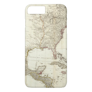 Composite North America 2 iPhone 8 Plus/7 Plus Case