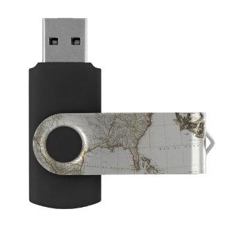 Composite North America 2 USB Flash Drive