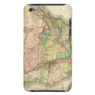 Composite North America iPod Case-Mate Cases