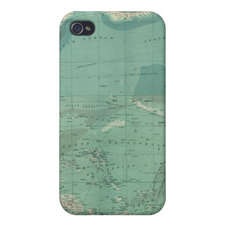 Composite Pacific Ocean Case For The iPhone 4