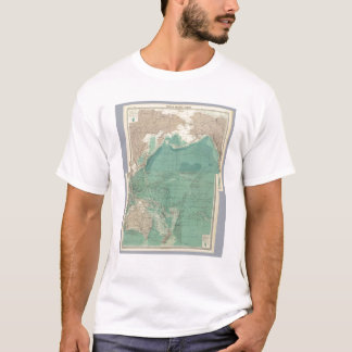 Composite Pacific Ocean T-Shirt