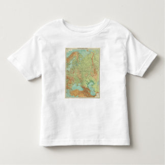 Composite Russia, Finland Toddler T-Shirt