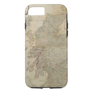 Composite Scotland 2 iPhone 8/7 Case