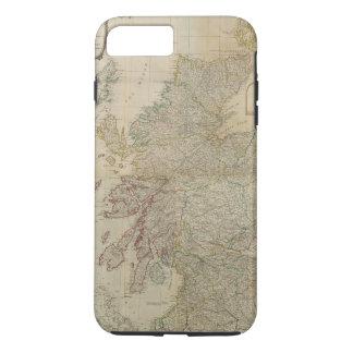Composite Scotland 2 iPhone 8 Plus/7 Plus Case