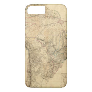 Composite South America 4 iPhone 8 Plus/7 Plus Case