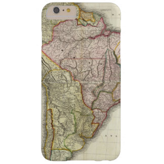 Composite South America, West Indies Barely There iPhone 6 Plus Case