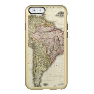 Composite South America, West Indies Incipio Feather® Shine iPhone 6 Case