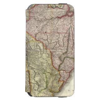 Composite South America, West Indies Incipio Watson™ iPhone 6 Wallet Case