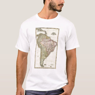 Composite South America, West Indies T-Shirt