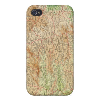Composite Spain, Portugal Case For The iPhone 4