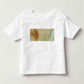 Composite United States Toddler T-Shirt