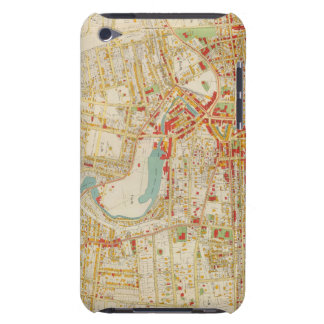 Composite Yonkers iPod Touch Cases