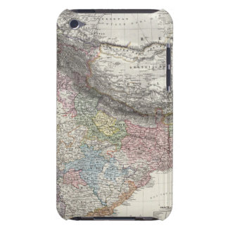 CompositeMap of India, Asia iPod Touch Cover