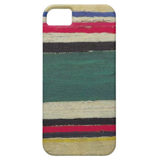 Composition by Kazimir Malevich iPhone 5 Cases