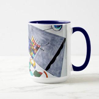 Composition II Mug