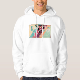 Composition IX, 1936 Hoodie