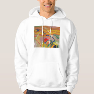 Composition No. 7, 1913 (Section) Hoodie