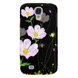 Composition Of Pink Flowers, Samsung Case