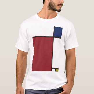 Composition T-Shirt