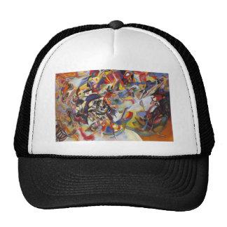 Composition VII Cap