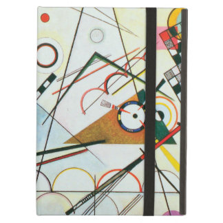 Composition VIII by Wassily Kandinsky Cover For iPad Air