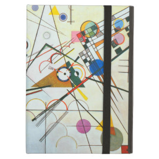 Composition VIII by Wassily Kandinsky iPad Air Case