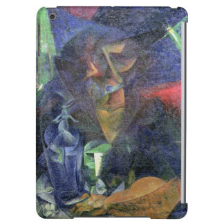 Composition with Figure of a Woman, 1912 (oil on c