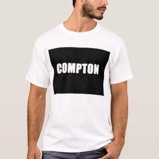 Compton (Black) T-Shirt