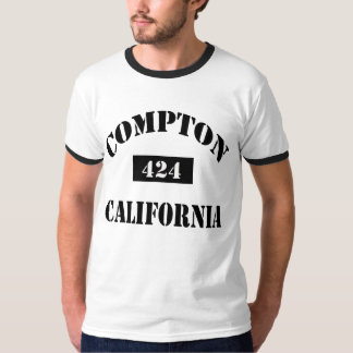 Compton,Ca 424 -- T-Shirt
