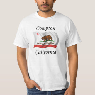 Compton California Shirts