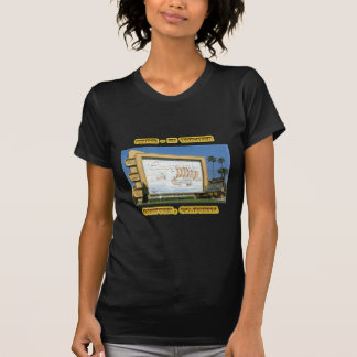 Compton Drive In Theater T Shirts