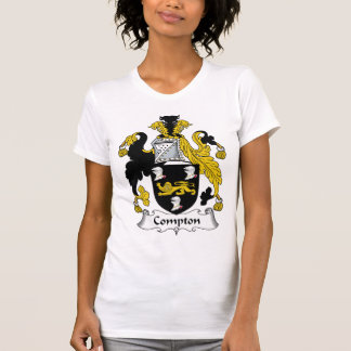 Compton Family Crest Shirt