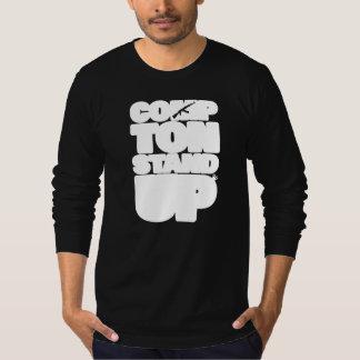 Compton Stand Up– Fresh Threads Tshirts