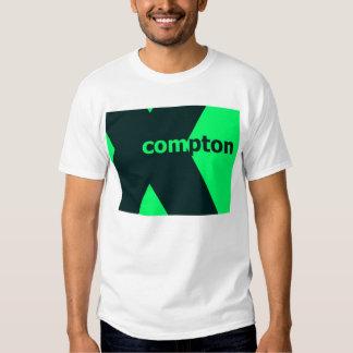 Compton Tee