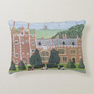 Compton Wynyates 1992 Decorative Cushion