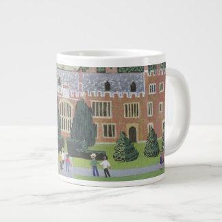 Compton Wynyates 1992 Large Coffee Mug