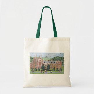 Compton Wynyates 1992 Tote Bag