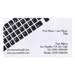 Computer Business Card