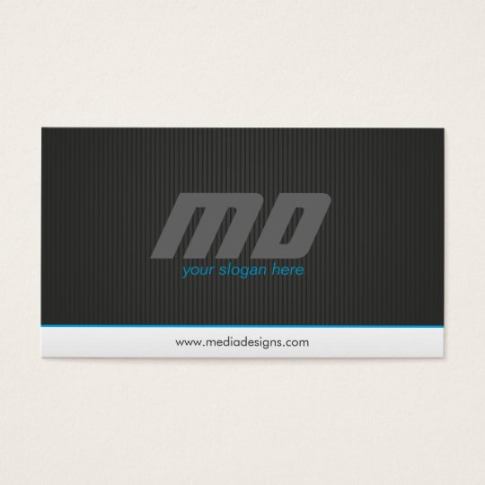 Computer - Business Cards