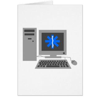 Computer Card