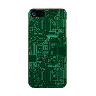 Computer circuit board incipio feather® shine iPhone 5 case