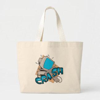 Computer Crash Bags