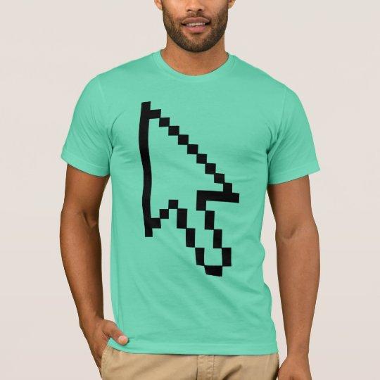 Computer Cursor T-Shirt