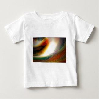 Computer Digital Abstract T-shirt